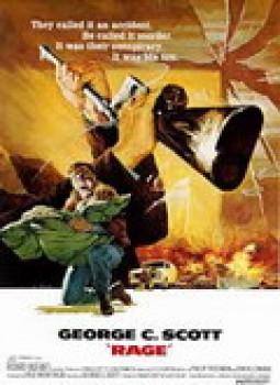 Rage (1972) DVDRip VO (English_SpanishSUB)