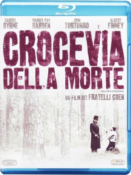 Crocevia della morte (1990) Full Blu-Ray AVC 37Gb ITA DTS 5.1 ENG DTS-HD MA 5.1 MULTI