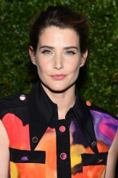 Cobie Smulders - Chanel Dinner for the 2015 Tribeca Film Festival in NYC 4/20/15