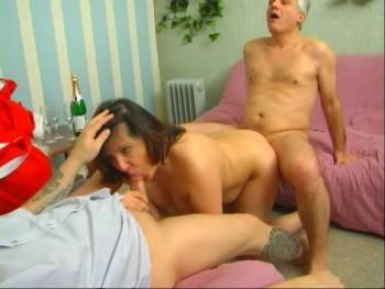 Ролики муж и жена секс