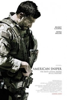 American Sniper 2014 BDrip XviD SUB SRT O Subtitulada