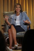 Jessica Alba - The Honest Company Q&A in Beverly Hills April 21-2015 x30