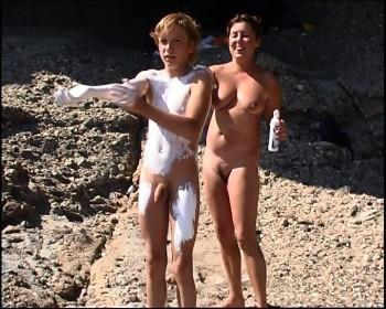 Brazil Naturist Festival Part 8 Nudist Movie Download ...