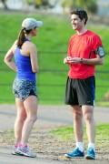 Pippa Middleton - Jogging In London April 12-2015 x23