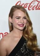 Britt Robertson - The CinemaCon Big Screen Achievement Awards in Las Vegas 4/23/15