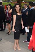 Laila Rouass - Asian Awards, London, 17-Apr-15