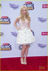 Dove Cameron - Radio Disney Music Awards 4/25/15