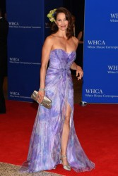 Ashley Judd - 101st Annual White House Correspondents' Association Dinner 4/25/15