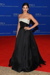 Jenna Dewan-Tatum - 101st Annual White House Correspondents' Association Dinner 4/25/15