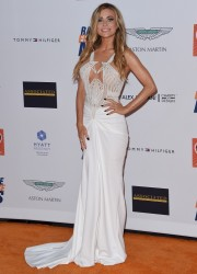 Carmen Electra - 22nd Annual Race to Erase MS Gala in LA 4/24/15