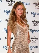 Paris Hilton Hard Rock Hotel Las Vegas Resort's Rehab Pool Grand Opening Weekend April 25-2015 x19