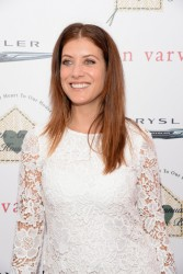 Kate Walsh - John Varvatos 12th Annual Stuart House Benefit in LA 4/26/15
