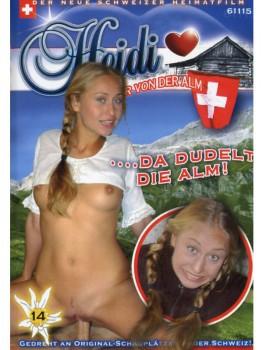 Heidi Das Luder von der Alm 14