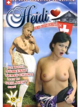 Heidi – Das Luder Von Der Alm Teil 10