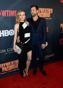 Diane Kruger SHOWTIME And HBO VIP Pre-Fight Party for 'Mayweather VS Pacquiao' May 2-2015 x7