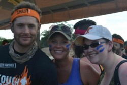 Джаред и Дженсен: Забег на выживание