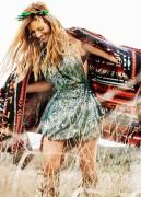Brittany Snow   Cosmopolitan May 2015