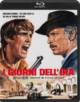 I giorni dell'ira (1967) Full Blu-Ray 46Gb AVC ITA ENG LPCM 1.0