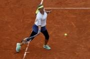 Victoria Azarenka WTA Mutua Madrid Open in Spain - May 3-2015