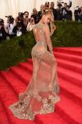 Beyonce - 2015 Met Gala in NYC 5/4/15