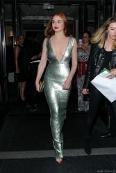 Sophie Turner - 2015 Met Gala 5/04/15
