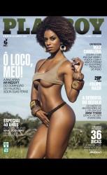 Playboy maio 2015 completa