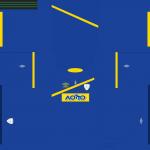 Link AE Ermionidas 14-15 Kits by Alexiswhomen