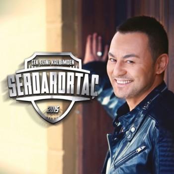 Serdar Ortaç – Çek Elini Kalbimden (2015) Full Albüm İndir