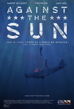 Against The Sun 2015 BDrip XviD SUB SRT + Subtitulado