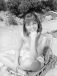 Sally Field: 'Gidget' Stills & Promo's: B&W & Color - HQ x 24