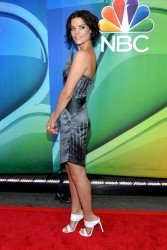 Jaimie Alexander - The 2015 NBC Upfront Presentation in NYC 5/11/15