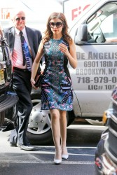 Anna Kendrick - The Today Show in New York 05/13/2015