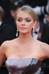 Lindsay Ellingson - 'Carol' Premiere during The 68th Annual Cannes Film Festival 5/17/15