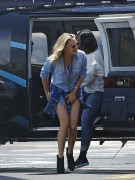 Kate Hudson | Steps out of a Helicopter in NYC | May 15 | 30 pics