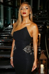 Nicole Scherzinger - Champ'Seed Party in Monaco 5/19/15