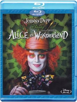 Alice in Wonderland (2010) Full Blu-Ray 30Gb AVC ITA DTS-ES 5.1 ENG DTS-HD MA 5.1 MULTI