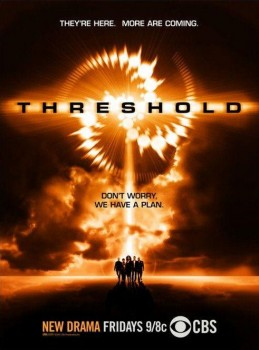Threshold - Stagione Unica (2006) [Completa] SATRip mp3 ITA