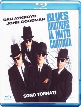 Blues Brothers: Il mito continua (1998) Full Blu-Ray 36Gb AVC ITA DTS 5.1 ENG DTS-HD MA 5.1 MULTI