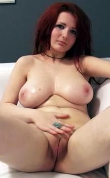 sharon pink czech casting online