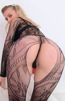 Carmen Sweet Double Anal MILF Cover