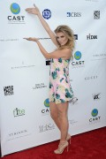 AnnaLynne McCord @ 17th From Slavery to Freedom Gala in LA | May 21 | 34 pics