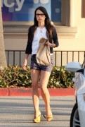 Jordana Brewster | Out & about in Malibu | May 23 | 7 pics