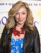 Tracy-Ann Oberman - Premiere, Moomins, 17-May-15