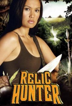 Relic Hunter - Stagione 3 (2002) [Completa] TVRip mp3 ITA