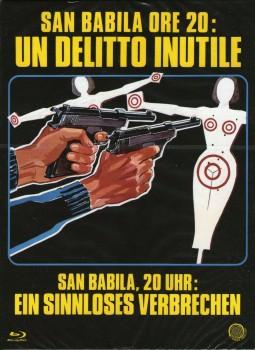 San Babila ore 20: un delitto inutile (1975) Full Blu-Ray 45Gb AVC ITA GER DTS-HD MA 2.0