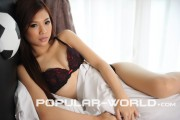 Widdy Tan hot model majalah popular - wartainfo.com