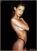 Mya singer nude