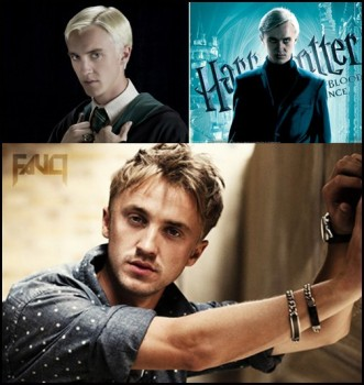 Tom Felton na Boston Super MegaFest e Ottawa POP Expo 2013 | Tom