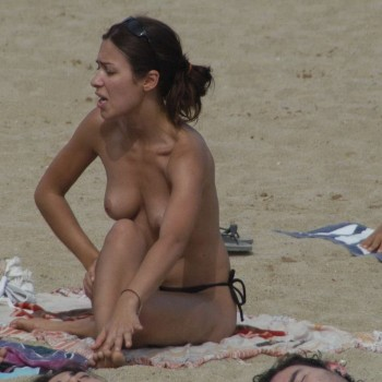 Jaime climie nude